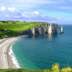 Racconto di viaggio: Viaggio in Francia del nord