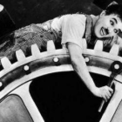 Charlie Chaplin: Modern Times (1936)