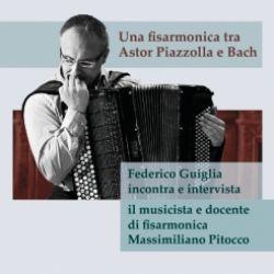Dialoghi Merano: Una fisarmonica tra Astor Piazzolla e Bach