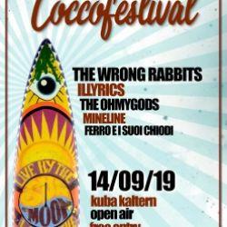 Coccofestival 2019