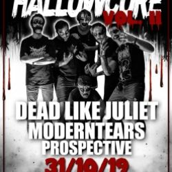 Hallowcore Vol. 2
