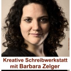 Laboratorio di scrittura creativa con Barbara Zelger