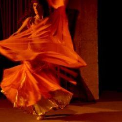Danza Orientale - progredite