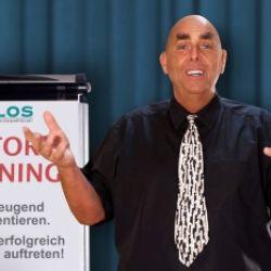 Rhetorik-Training für Ihren erfolgreichen Auftritt