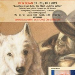 Up & Down - 1. Vernissage