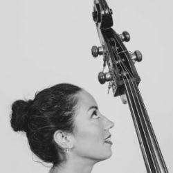 Lana Meets Jazz 2020 ROSA BRUNELLO SOLONUDE (I)