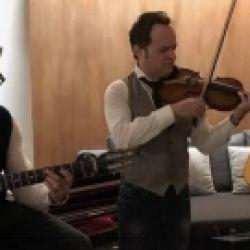 Lana Meets Jazz 2019 - Almamanouche Duo (I)