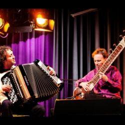 Lana Meets Jazz 2021 -KLAUS FALSCHUNGER LUCIANO BIONDINI DUO