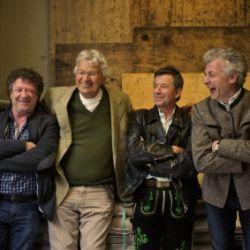 Comedy im gARTen: Gerhard Polt & die Well-Brüder