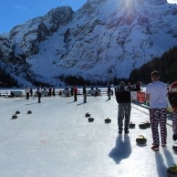 8. International Südtirol Curling Cup