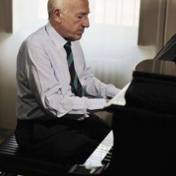 ANNULLATO: Maurizio Pollini, Klavier