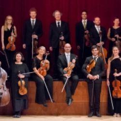 Concerto - Accademia d'archi di Bolzano