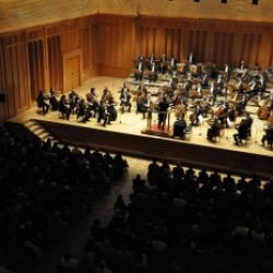 Concerto di fine anno - Orchestra Haydn di Bolzano e Trento
