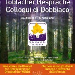 Colloqui di Dobbiaco 2019