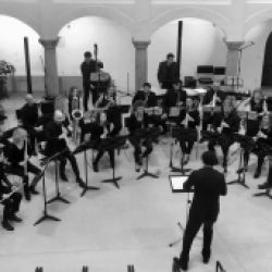 "Orchestra di fiati ""Im Holz vereint"""