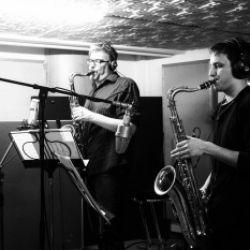 ALL THAT MUSIC...! - DALLA TORRE/ENDERS QUARTET (D/I)