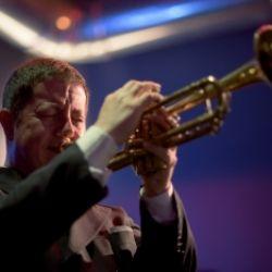 All that Music...! - ANDREA POZZA TRIO feat. JIM ROTONDI