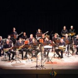 All that Music...! - FARE JAZZ BIGBAND dir. RENZO RUGGIERI