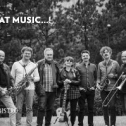 All that Music..! NEW PROJECT ORCHESTRA