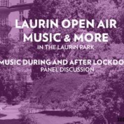 LAURIN OPEN AIR MUSIC & MORE - GIRO DI DISCUSSIONE