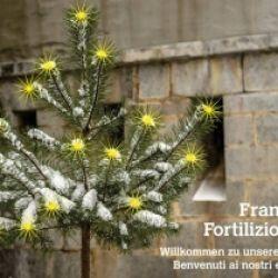 Arte d'Avvento al Forte di Fortezza