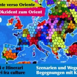 Occidente verso Oriente - Amelia Tonolli