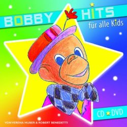 Carnevale per bambini con Bobby