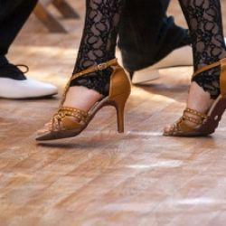 Murx - Tango per principianti