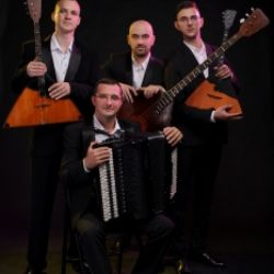 Cross group - Grad Quartet