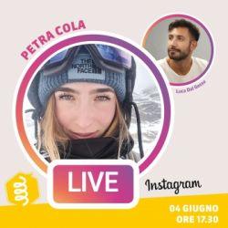 Generazioni LIVE - Petra Cola: Istantanee d'alta quota