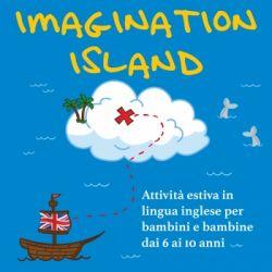 Imagination Island - per bambine/i di 6-10 anni