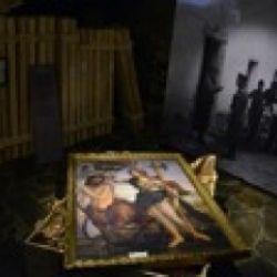 Sonderausstellung: Uffizi in Passeier