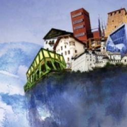 Giornate dell'architettura Alto Adige 2019