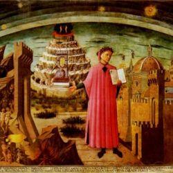 La gioia della salita. Le 7 cornici del Purgatorio di Dante