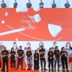 TEDxBolzano: Tecnologia, Intrattenimento, Design