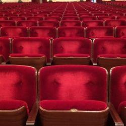 Piccoli passi... in teatro