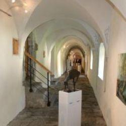 Certosa Monte degli Angeli Senales