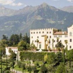 Touriseum - Landesmuseum für Tourismus - Schloss Trauttmansdorff