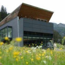 Centro visite naturatrafoi