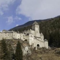 Castel Taufers (Tures)