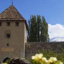 Schludernser Torturm