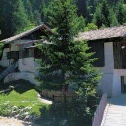 Centro visite Sciliar-Catinaccio