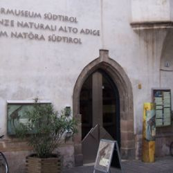Naturmuseum Südtirol