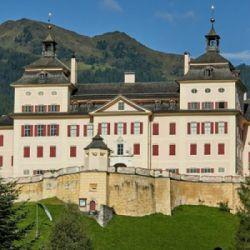 Castel Wolfsthurn – Museo provinciale della caccia e della pesca