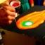 Laboratorio creativo: costruire, dipingere e suonare il cajon