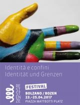 Festival delle Resistenze contemporanee 2017 - Confini. Ospite speciale: Vinicio Capossela