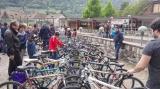 Festa della bici con mercatino della bicicletta