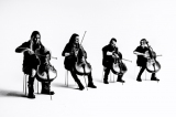 WORLD MUSIC FESTIVAL - Apocalyptica