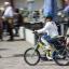Festa della bici con mercatino