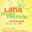 Lana Music Festival